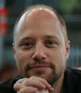 Egbert Schram CEO Hofstede Insights